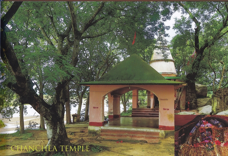 Chanchala Temple