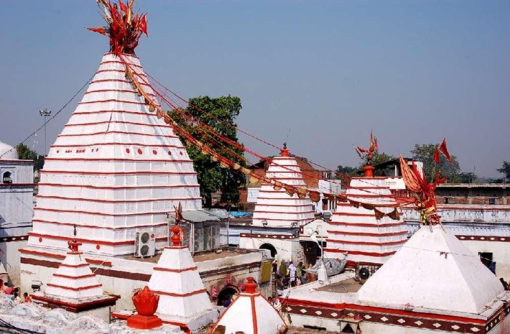 Baba Basukinath Dham Image