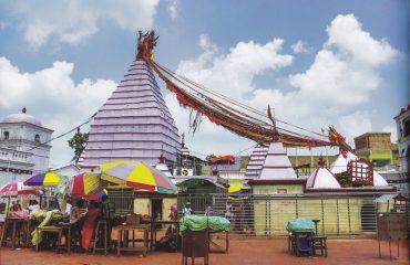 Basukinath Dham Mandir Dumka