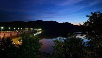 Masanjore Dam Image