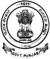 Logo of Punjab Government