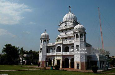 Gurdwara Alamgir Sahib