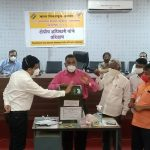 Election Regional Officer Training arranged in Osmanabad
