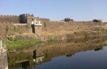 Naldurg Fort.