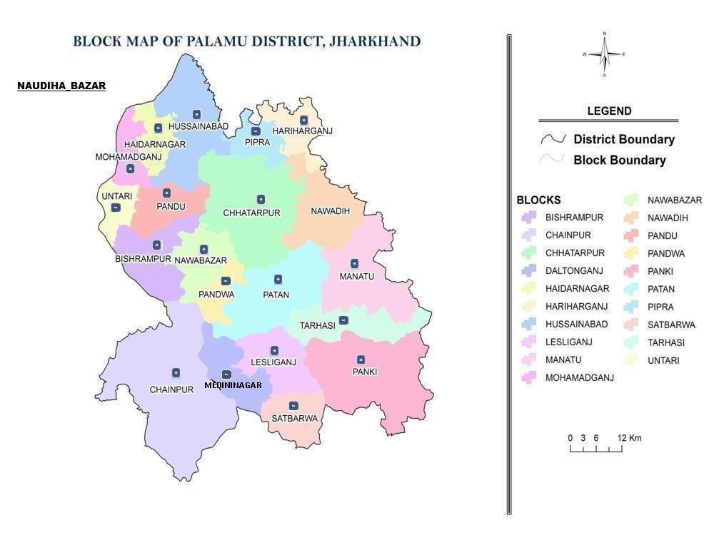 district-map-palamu