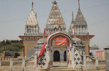 Bishrampur Temple