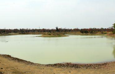 kundri lake