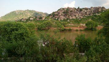 मोहम्मदगंज तालाब