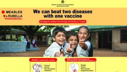Measles Rubella feature image