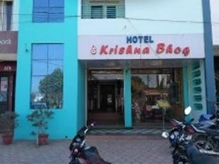 Hotel Shri Krishna Bhog