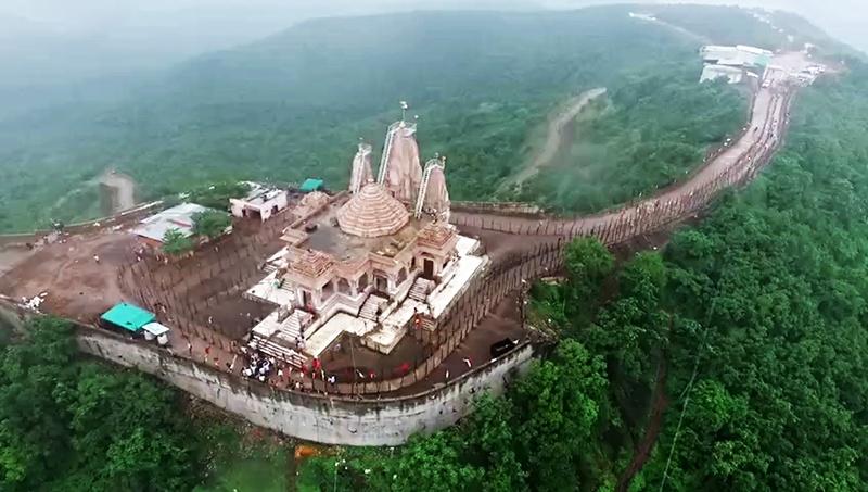 भीलत देव मंदिर, नागलवाड़ी