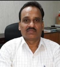 Shri Shivraj Singh Verma, IAS