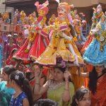 Gangour Festival