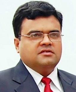 Dr Pawan Kumar Sharma