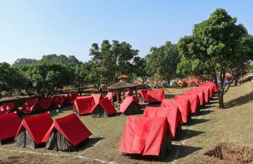 Mandu Utsav Dhar STay