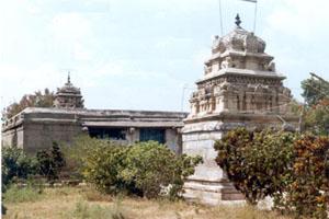 சென்றாய பெருமாள் திருக்கோவில்