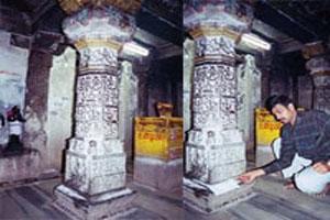 அருள்மிகு மல்லிகார்ஜுனேஸ்வர் திருக்கோவில்