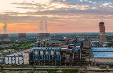 एनटीपीसी सुपर थर्मल पावर स्टेशन