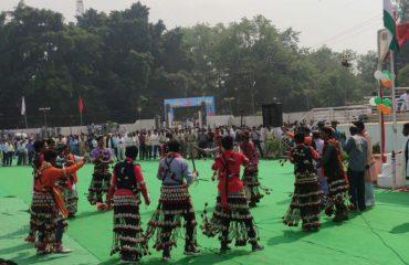 मध्यप्रदेश स्थापना दिवस, नरसिंहपुर 5