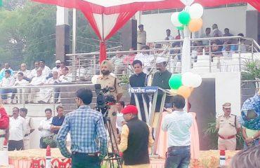 मध्यप्रदेश स्थापना दिवस, नरसिंहपुर 7