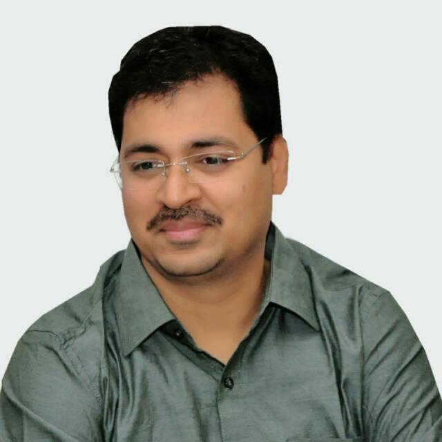 श्री अजय गुप्ता , आईएएस