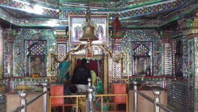 Ganesh Mandir Main