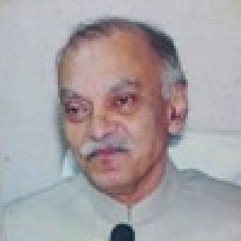 Shri Devendra Singh Rai
