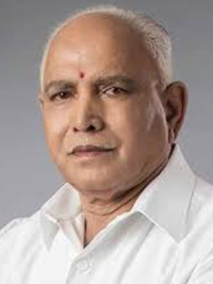 Chief Minister of Karnataka