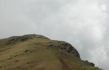 Mullayanagiri is the highest peak in Karnataka