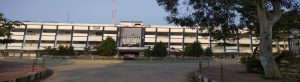 Collectorate.