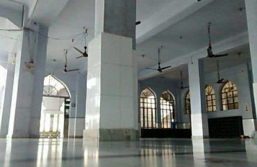 Inside View of Araria Jama Masjid