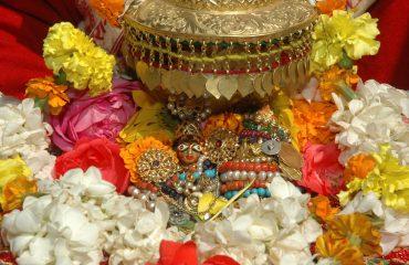 raghunathiji