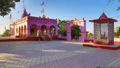 श्री महालक्ष्मी जी मंदिर ऊन