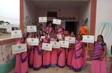 Voter Awareness under SVEEP Activity