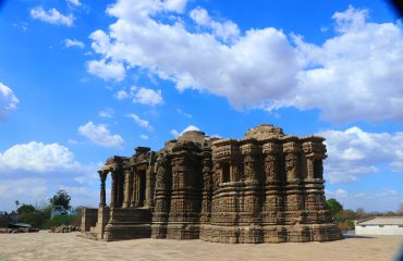Shiv Temple Choubara Oon