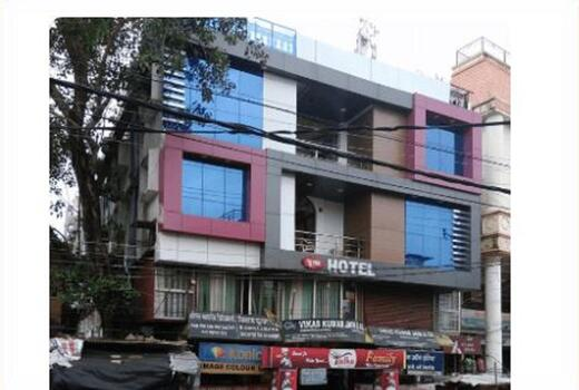 होटल सुरक्षा विदिशा