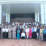 Photo Session at Collectorate