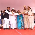 Certificate Distribution on Independence Day-2