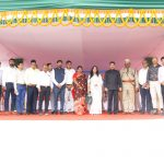75th Independence Day, Basic School Ground Photo-16