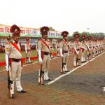 75th Independence Day, Basic School Ground Photo-9