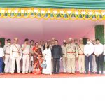 75th Independence Day, Basic School Ground Photo-15