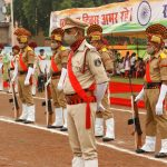 75th Independence Day, Basic School Ground Photo-11
