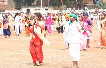 Independence Day Cultural Programme