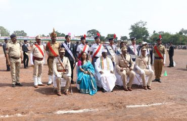 Independence Day Photo Session