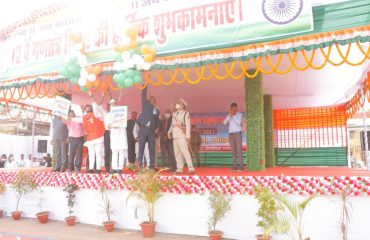 72वां गणतंत्र दिवस चित्र-11