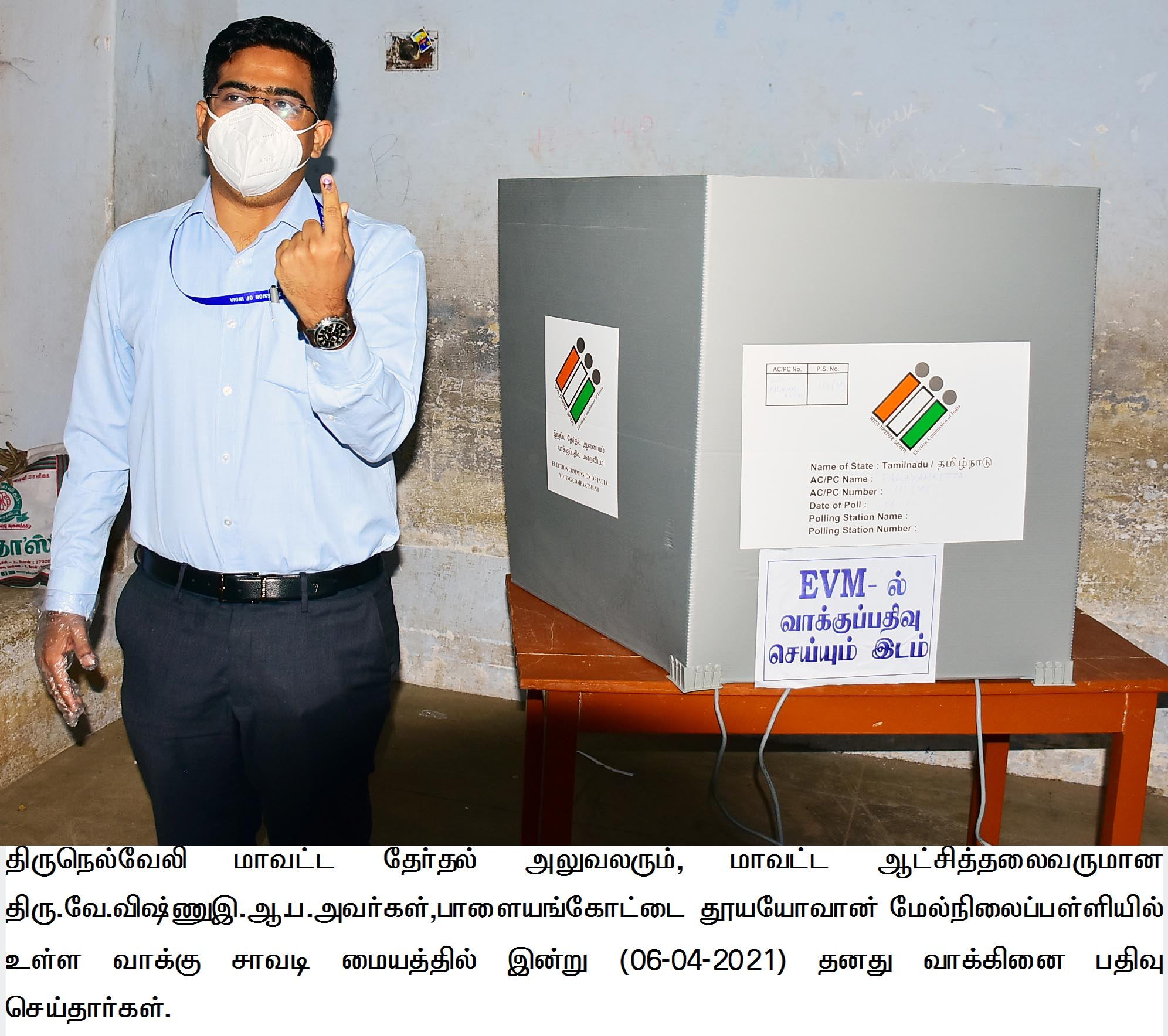 Voted news