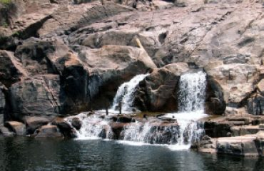 Manimuthar Water Falls