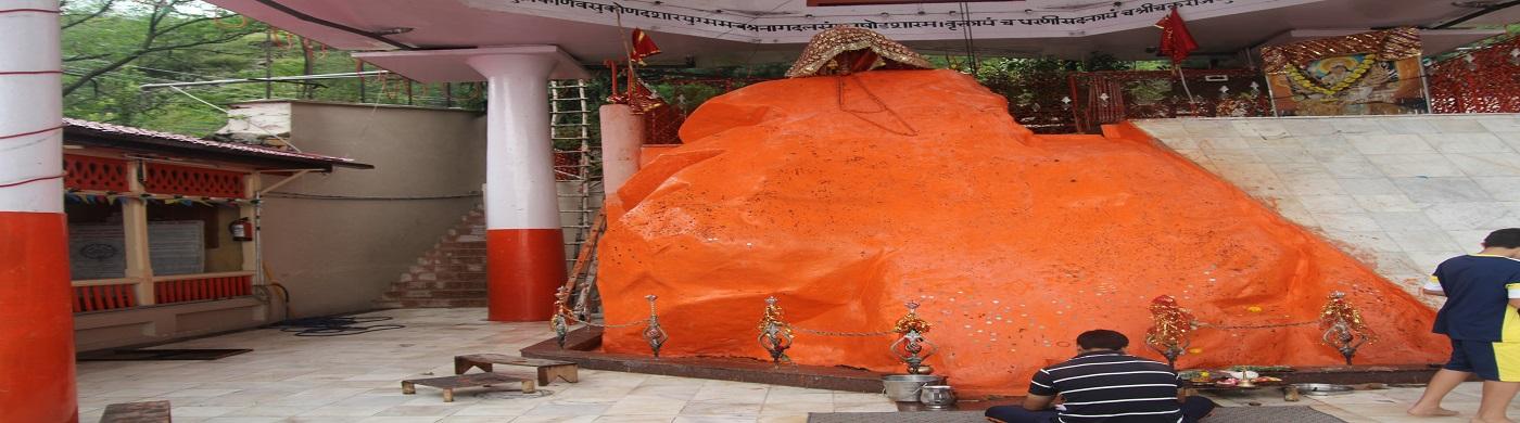 Sri Chakreshwari Devi Temple.