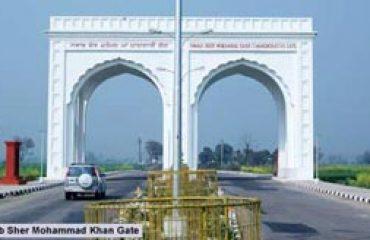 Sher Khan Gate Fatehgarh Sahib