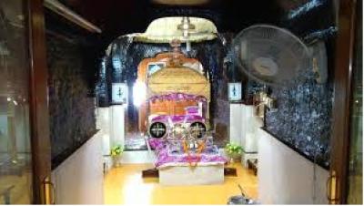 Sri Bhora Sahib.